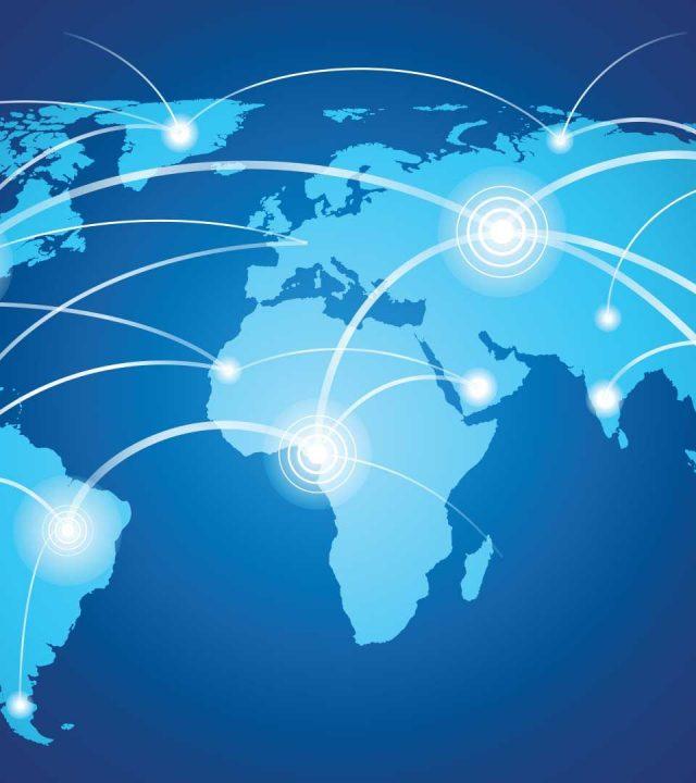 Silvertrading - Expertos en importación y exportación